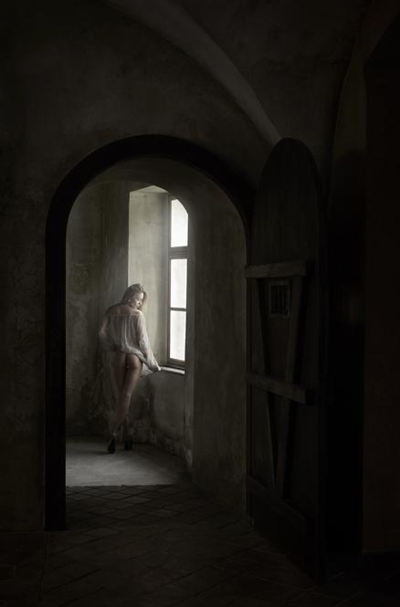 Art nude, nude art, akt, model, portrait, woman, female