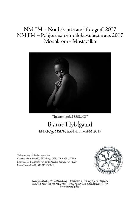 Nordisk Fotomesterskab 2017