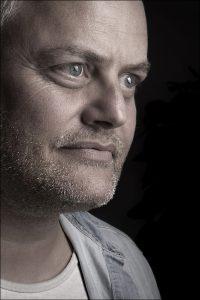 Photographer Bjarne Hyldgaard